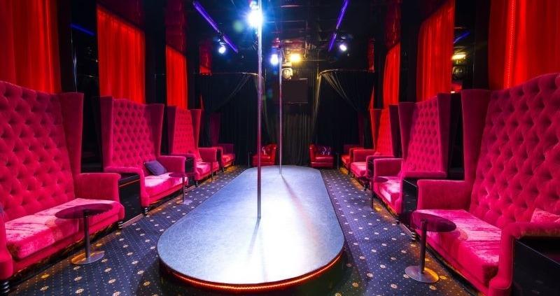 Strip Dancer    Vacancies    LifeStyleAgency